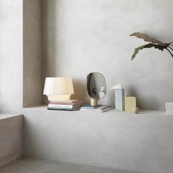 Muuto Cosy table lamp with dimmer