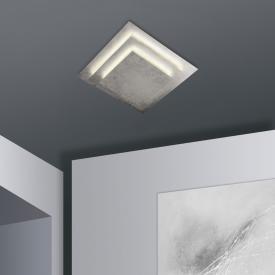 Näve Casablanca LED ceiling light