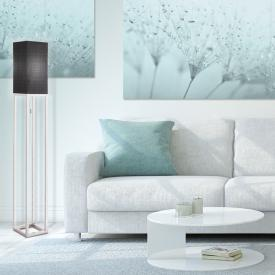 Näve floor lamp with on/off switch