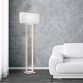 Näve New York LED floor lamp with dimmer
