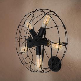 Näve Vintage Ventilator wall light
