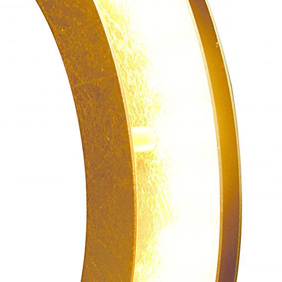 Näve Ring LED floor lamp