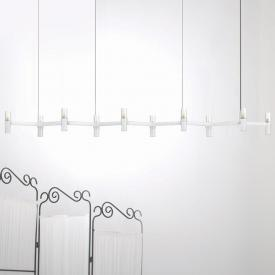 NEMO CROWN PLANA LINEA pendant light