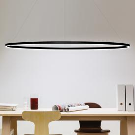 NEMO ELLISSE MAJOR LED downlight pendant light