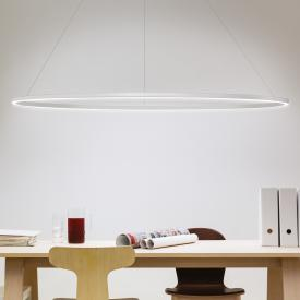 NEMO ELLISSE MAJOR LED uplight pendant light