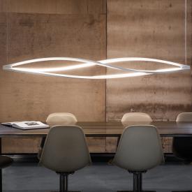 NEMO IN THE WIND HORIZONTAL LED pendant light