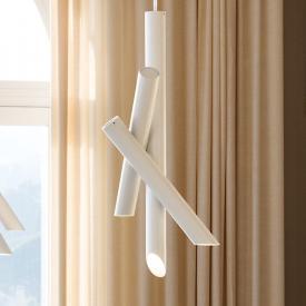 NEMO TUBES 3 PENDANT LED pendant light