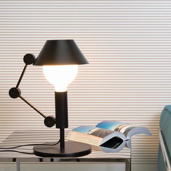 NEMO MR. LIGHT SHORT table lamp