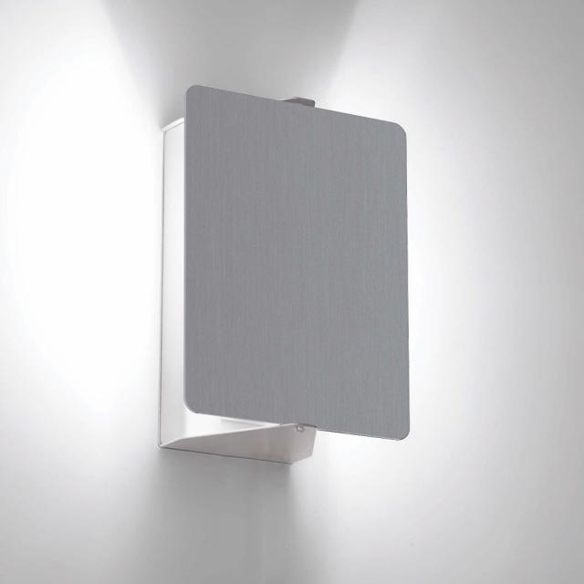NEMO APPLIQUE À VOLET PIVOTANT HALO wall light