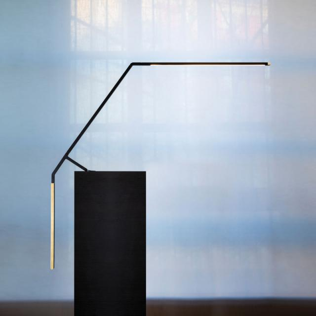NEMO BIRD LED table lamp with dimmer