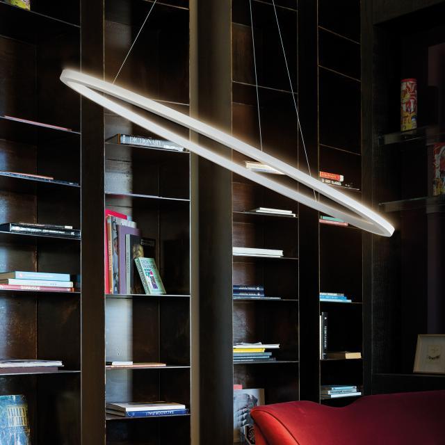 NEMO ELLISSE MINOR LED uplight pendant light