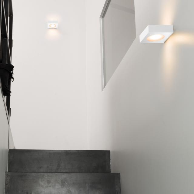 NEMO FIX DOUBLE EMISSION LED wall light