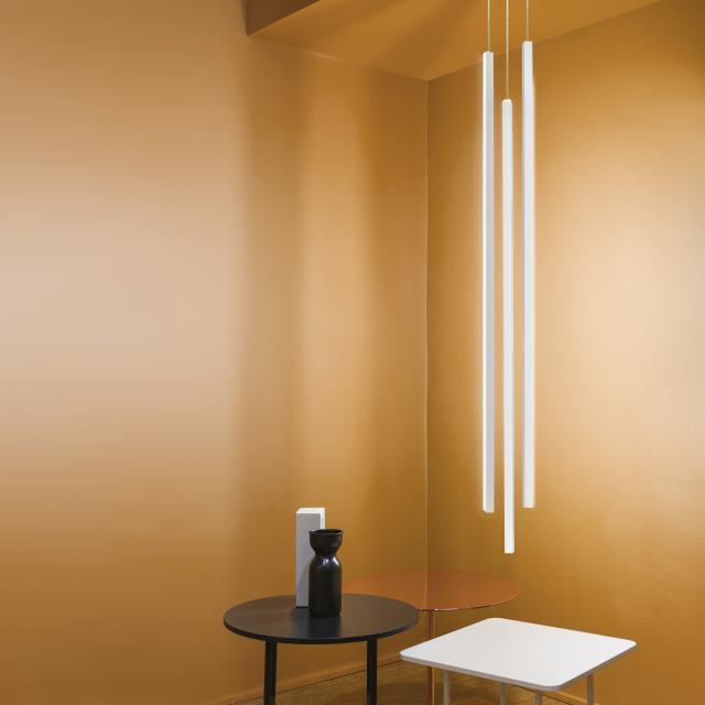 NEMO LINESCAPES VERTICAL LED pendant light