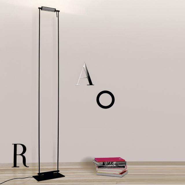 NEMO LOGO 300-5 LED floor lamp