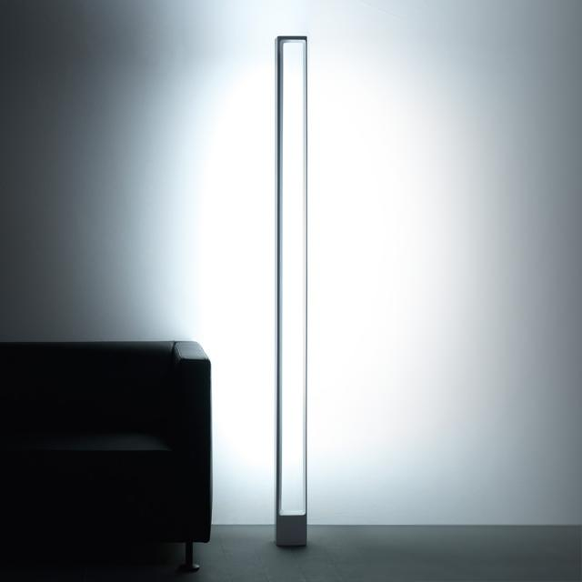 NEMO TRU LED floor lamp with dimmer