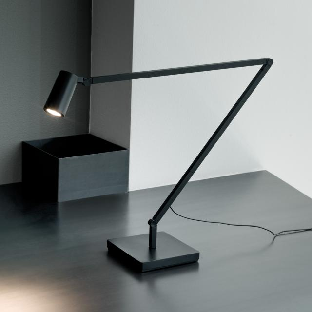 NEMO UNTITLED SPOT LED table lamp with dimmer