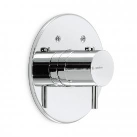 "newform x-trend / mini-x / xt 2269E concealed shower thermostat 3/4"" chrome"