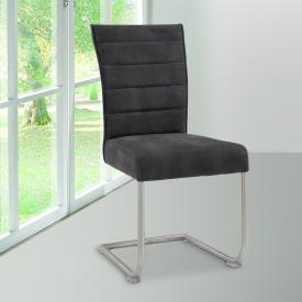 Niehoff 1821 cantilever chair