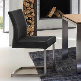 Niehoff 2471 cantilever chair