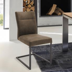 Niehoff 3071 cantilever chair