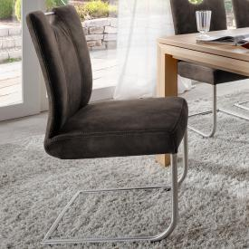 Niehoff 4661 cantilever chair