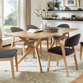 Niehoff 6943 Design-Tafel dining table