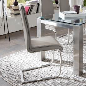 Niehoff 7871 cantilever chair