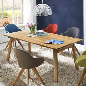 Niehoff 9883 extendable table
