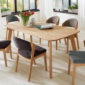 Niehoff BOZEN Design dining table