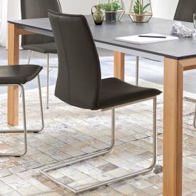 Niehoff CAPRI cantilever chair