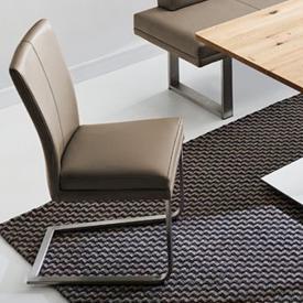 Niehoff COLORADO cantilever chair