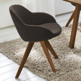 Niehoff COPPA swivel chair