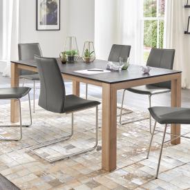 Niehoff MONTANA extendable table