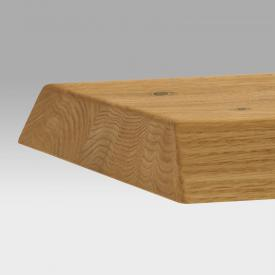 Niehoff OAK-EDITION TRAPEZ table leaf