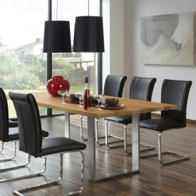 Niehoff SETLINE dining table