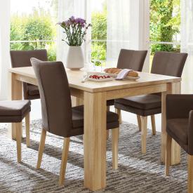 Niehoff STUDIO-M EDDY dining table extendable