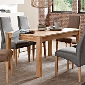 Niehoff TABLO dining table with pull-out