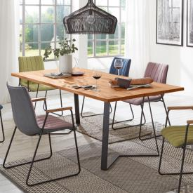 Niehoff TIME dining table