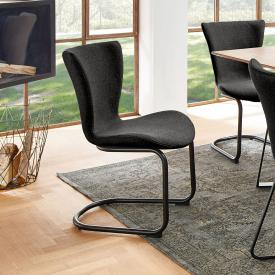 Niehoff TRIPLE cantilever chair