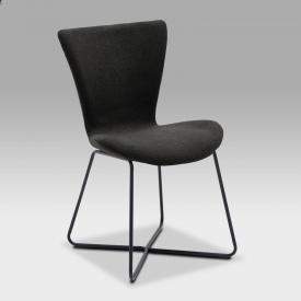Niehoff TRIPLE chair with cross runners