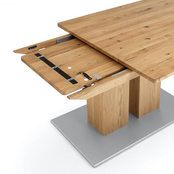 Niehoff 7543 extendable table
