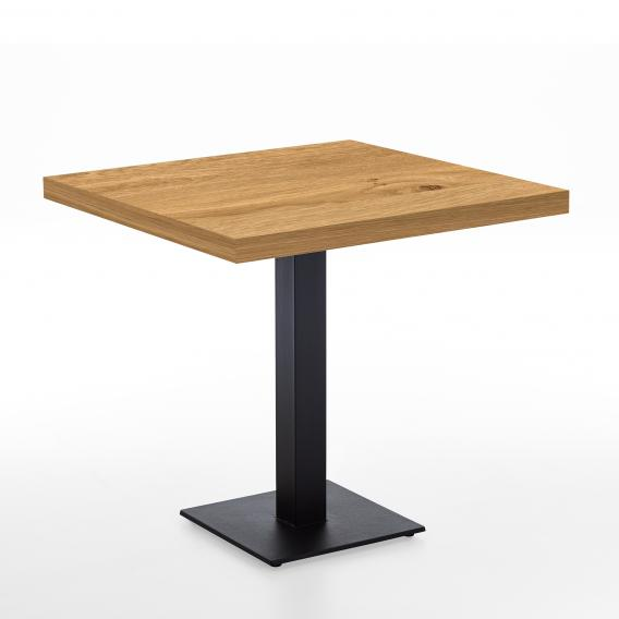 Niehoff BISTRO dining table