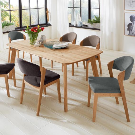 Niehoff BOZEN Design chair