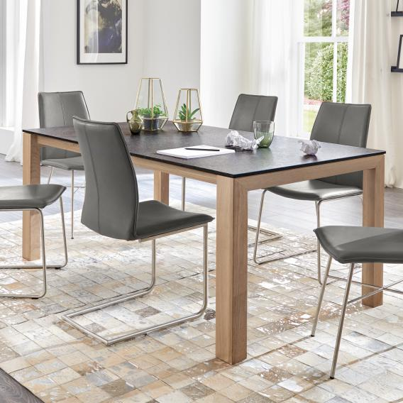 Niehoff MONTANA extendable table