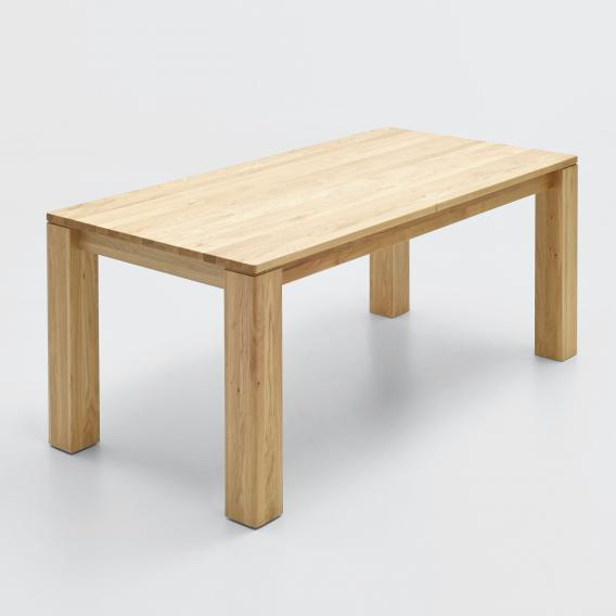 Niehoff TAVOLI extendable table