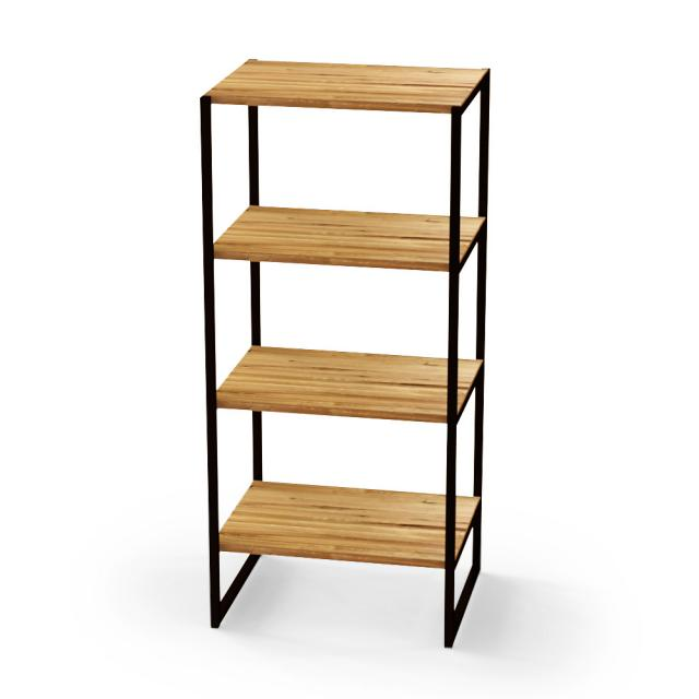 Niehoff ATELIER rack with 3 shelves