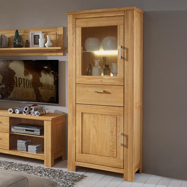 Niehoff CASA-nova display case