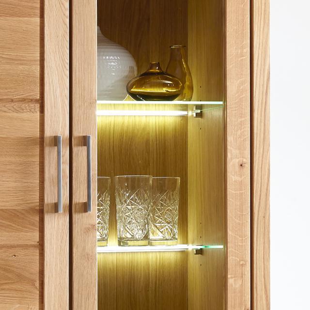 Niehoff UNIVERSAL LED glass shelf lighting