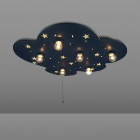 Niermann Standby Cloud XXL LED ceiling light