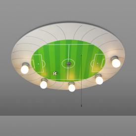 Niermann Standby Football LED ceiling light